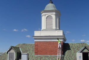 Exterior Commercial Painting Tips
