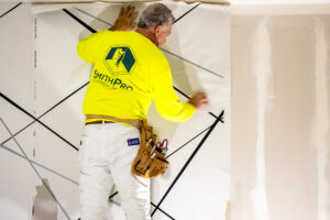SmithPro Commercial Wallcovering